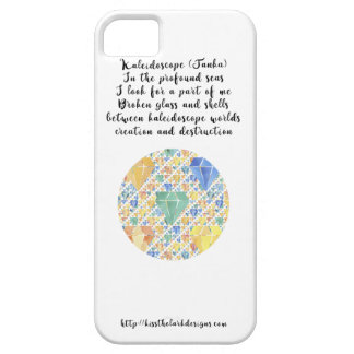 Kaleidoscope iPhone 5 Cases