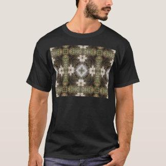 Kaleidoscope Kitty T-Shirt