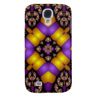 Kaleidoscope Kreations Twizzler No 1 Samsung Galaxy S4 Cover
