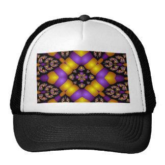 Kaleidoscope Kreations Twizzler No 1 Trucker Hat