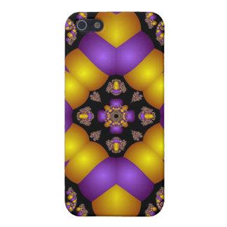 Kaleidoscope Kreations Twizzler No 1 iPhone 5 Case