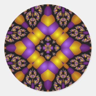 Kaleidoscope Kreations Twizzler No 1 Sticker