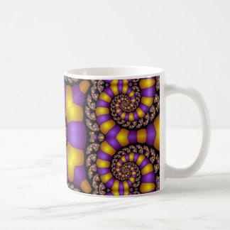 Kaleidoscope Kreations Twizzler No 2 Coffee Mugs