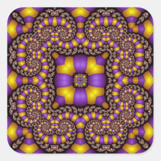 Kaleidoscope Kreations Twizzler No 2 Sticker