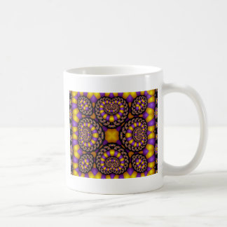 Kaleidoscope Kreations Twizzler No 4 Coffee Mug