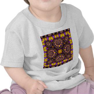 Kaleidoscope Kreations Twizzler No 4 T-shirts