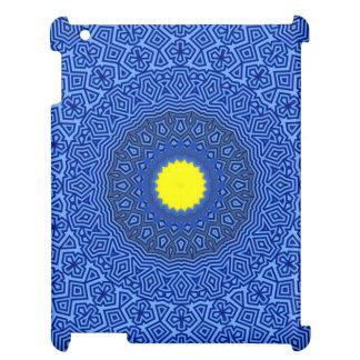Kaleidoscope Mandala in Belgium LIMITED EDITION!!! iPad Case