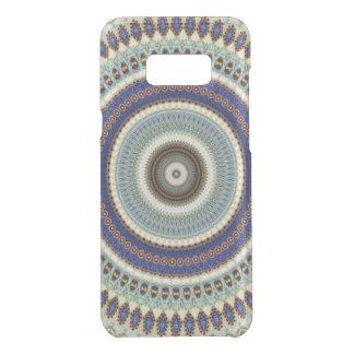 Kaleidoscope Mandala in Hungary: Pattern 197.5 Uncommon Samsung Galaxy S8 Plus Case
