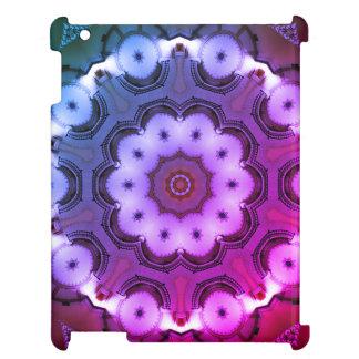 Kaleidoscope Mandala in Hungary: ViceCity rmx Ed. iPad Cases