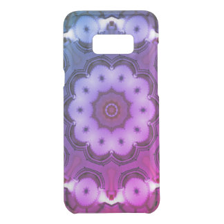 Kaleidoscope Mandala in Hungary: ViceCity rmx Ed. Uncommon Samsung Galaxy S8 Plus Case