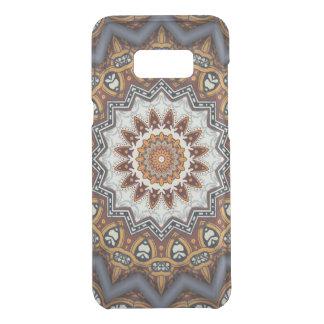 Kaleidoscope Mandala in Portugal: Pattern 224.11 Uncommon Samsung Galaxy S8 Plus Case