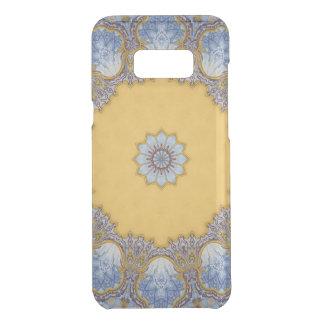 Kaleidoscope Mandala in Portugal: Pattern 224.4 Uncommon Samsung Galaxy S8 Plus Case