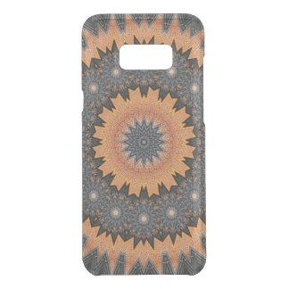 Kaleidoscope Mandala in Slovenia: Pattern 209 Uncommon Samsung Galaxy S8 Plus Case