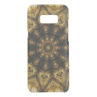 Kaleidoscope Mandala in Slovenia: Pattern 210.1 Uncommon Samsung Galaxy S8 Plus Case