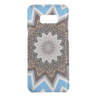Kaleidoscope Mandala in Slovenia: Pattern 213.1 Uncommon Samsung Galaxy S8 Plus Case