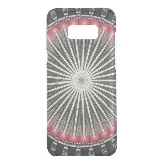 Kaleidoscope Mandala in Vienna: HBF Pattern Uncommon Samsung Galaxy S8 Plus Case