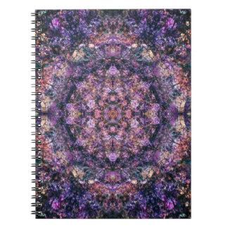 Kaleidoscope Notebook