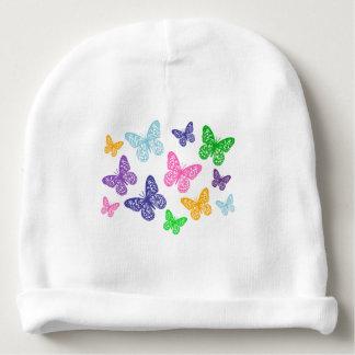 Kaleidoscope of Butterflies - Baby Beanie