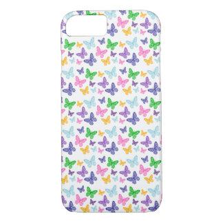 Kaleidoscope of Butterflies - Phone Case