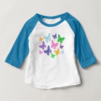 Kaleidoscope of Butterflies - T-shirt