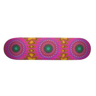 kaleidoscope skate board decks