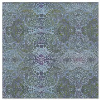 Kaleidosope Pattern Fabric
