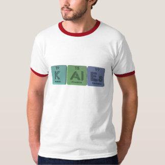 Kales-K-Al-Es-Potassium-Aluminium-Einsteinium.png T-Shirt