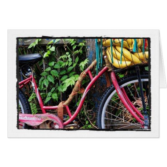Kali Bike Card