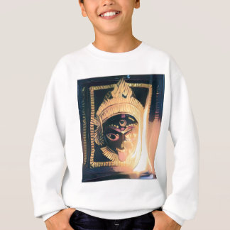 Kali the dark mother sweatshirt