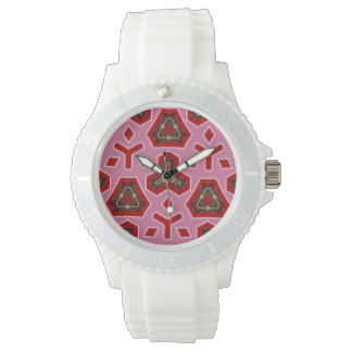 Kaliedoscope Design Watches