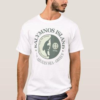Kalymnos (Climbing) T-Shirt