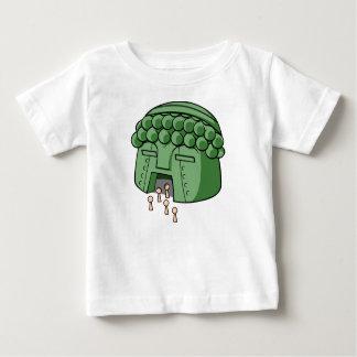 Kamakura type DB2 reforming English story Kamakura Baby T-Shirt