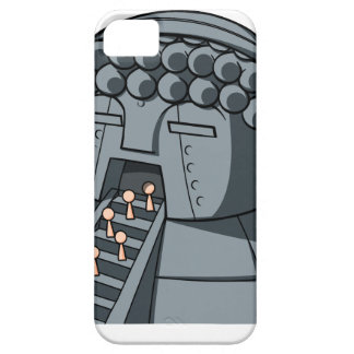 Kamakura type DB 20 type English story Kamakura iPhone 5 Covers