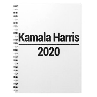Kamala Harris 2020 Notebooks