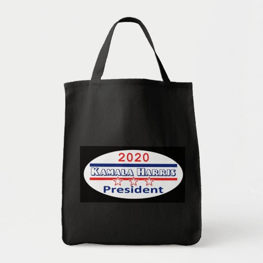 Kamala HARRIS President 2020 Tote Bag