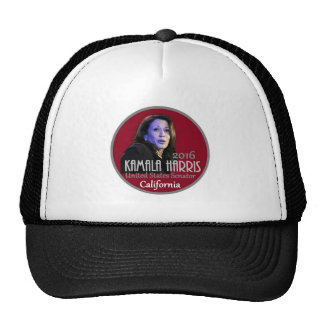 Kamala HARRIS Senate Cap