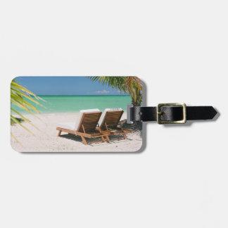 Kamalame Cay Luggage Tag
