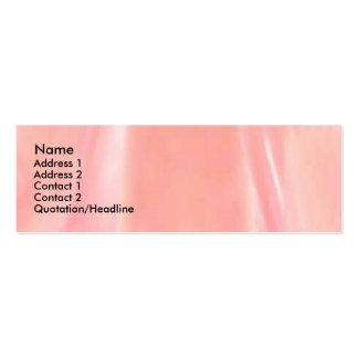 Kamasutra Rose Petal Business Card Template