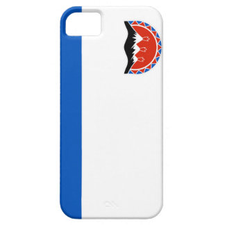 kamchatka flag russia country republic region iPhone 5 cover