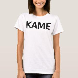 KAME Anime T Shirt
