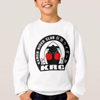 Kamen Rider Club Worldwide Sweatshirt