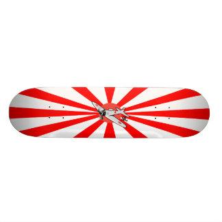 Kamikaze Horizon Skate Board