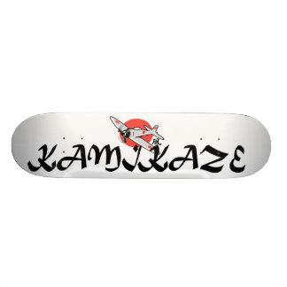 Kamikaze Pro Skateboard