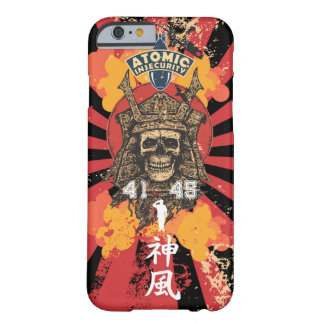 Kamikaze Shogun Japan Black Case
