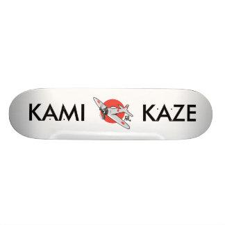 KAMIKAZE SKATE BOARDS