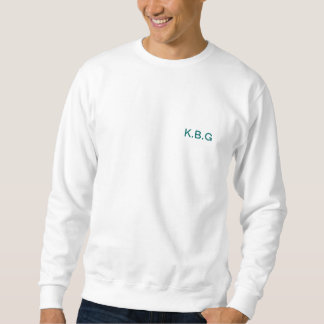 KAMOGAWA Boxing Gym Sweat-Shirt Sweatshirt