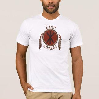 Kamp Kikakee T-Shirt