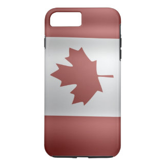 Kanada / Cnada iPhone 7 Plus Case