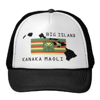 KANAKA MAOLI CAP