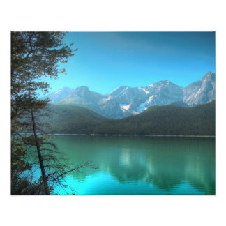 Kananaskis Country Art Photo